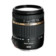 Tamron 18-270mm f/3.5-6.3 Di II VC PZD AF Lens for DSLR Camera Bodies NIB NEW