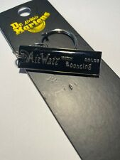 Dr Martens AirWair Keyring with iconic branding