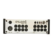 More details for sixty four pixels cv.ocd midi to cv convertor (white)