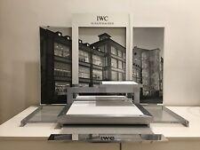 Used - Display IWC Expositor - Wood Steel Methacrylate - 40 x 40 x 58 cm - Usado