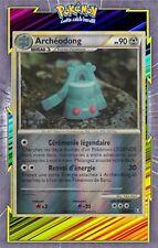 🌈Archéodong Reverse - HS03:Triomphe - 15/102 - Carte Pokemon Neuve Française