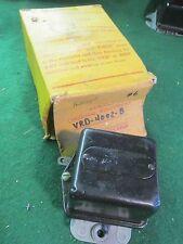 Voltage Regulator #VRD-4002-B: 1937-1938-1939 Plymouth P4,6,8: Dodge Trk: Dodge
