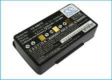 Batterie 2200mAh type  010-10517-00 010-10517-01 pour GARMIN GPSMAP 276c 495