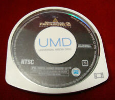 Sony PSP - National Treasure 2: Book of Secrets (2008) / UMD ONLY