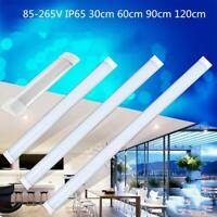 1FT 2FT 3FT 4FT LED Batten Tube Light Linear Panel Ceiling Light Garage Lighting