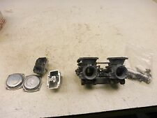 1977 yamaha xs650~ Y590 carbs carburetors set pair 1