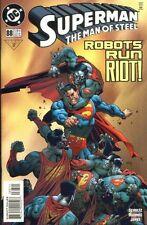 Superman - Man of Steel (1991-2003) #88