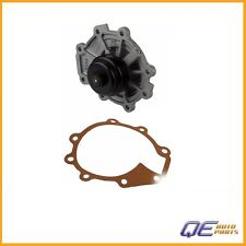Ford Contour Taurus Mazda MPV Mercury Cougar Mystique Sable Engine Water Pump