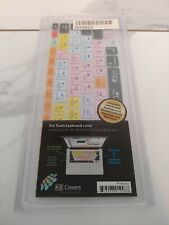 STORE DISPLAY KB Covers Pro Tools Keyboard Cover Free S/H
