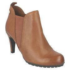 Clarks Standard Width (D) Slip On Shoes for Women