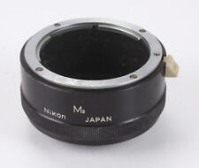 NIKON EXTENSION TUBE M2 NON-AI, LACKS APERTURE INDEXING/187159