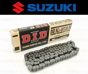 D.I.D Timing Cam Chain OEM Suzuki Kingquad, Quadmaster, Vinson (450- 500 models)
