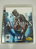 Assassin´S Creed Ubisoft - Jeu De PLAYSTATION 3 PS3 sony