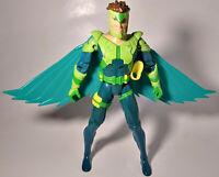 "Vintage Marvel Comics The Vulture 10"" Deluxe Edition Action Figure 1994 Toy Biz"