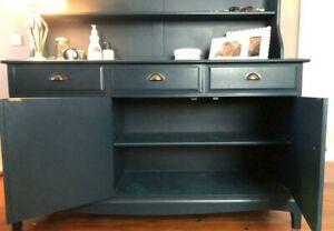 Painted Wooden Dresser
