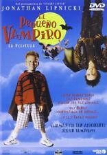 El Pequeño Vampiro - The Little Vampire