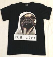 Gildan Pug Life Men's Tee Shirt Size Small - New!