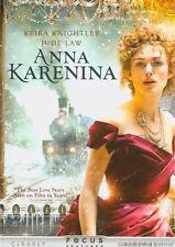 Anna Karenina (DVD - Disc only)