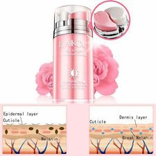 Elastic Anti-Dark Circles Moisturizing Firming Day& Night Rose Eye Cream EN
