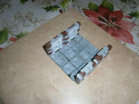 Openforge Dungeon Tiles Painted Dungeons and Dragons, Pathfinder