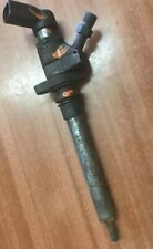 CITROEN C4 GRAND PICASSO 2.0 HDI  2007-2013 DIESEL FUEL INJECTOR 9658194180