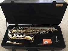Selmer Omega ASOM300 Alto Saxophone