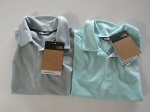 The North Face Boys Exploration Polo Shirts Nwt