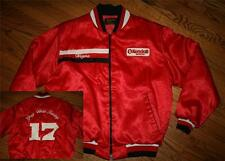 Vintage Greg White Racing #17 Driver Swingster Jacket-XL-Kendall Motor Oil crew