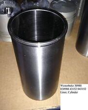 Westerbeke 30988 030988 43152 043152 Liner, Cylinder