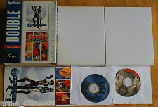 PAX CORPUS & HOPKINS FBI DOUBLE PACK BIG BOX VERSION for PC RARE & COMPLETE