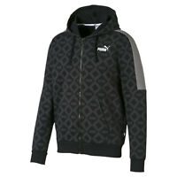 PUMA Logo AOP Pack Men's Hoodie Men Sweat Basics