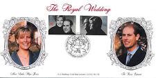 1999 Matrimonio-Bradbury lfdc-Sandringham (TRE CAMPANE H/S) - Brad = £ 25!!!