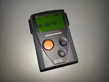 DME II Swissphone BOSS 920 V (IDEA) und Mehrkanal im Set aus Vorbesitz