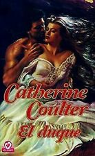 El Duque Tapa Dura Catherine Coulter