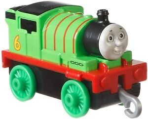 Thomas and Friends Trackmaster, Percy