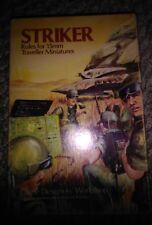 Striker Rules for 15mm Traveller Miniatures GDW Games Rpg