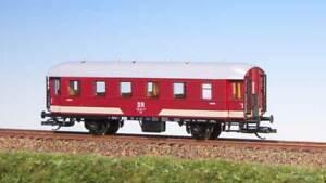 Schirmer 50041 / Spur TT / Triebwagen-Beiwagen ex. Civ34 2.Kl. DR Ep.IV OVP /NEU