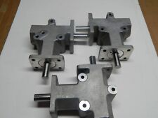 """MITRPAK R12 RIGHT ANGLE GEARBOX #137616  3/4"""" Shaft x 1-3/4"""" long"""