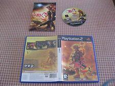 PS2 JAK 3 SONY PAL ESPAÑA COMPLETO PLAYSTATION 2 SONY