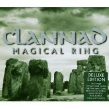 """CLANNAD """"MAGICAL RING"""" CD NEW+"""