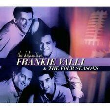 Frankie & the four seasons valli-the définitive... CD NEUF