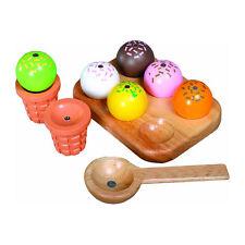 Estia 600280 juego de helado Bola de hielo Gofre Tienda de juguete Cocinita
