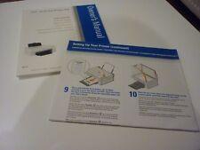 Impresión todo en uno Dell 810-Owners Manual y Guía de configuración-Nuevo
