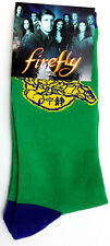 Firefly/Serenity Limited Edition Polyester Socks- Pair
