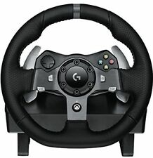 Logitech Replacement G920 Driving Force Steering Wheel - WHEEL ONLY (IL/RT6-941-