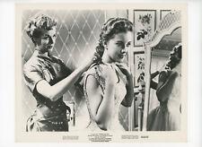 TOUCH & GO Original Movie Still 8x10 June Thorburn, Margaret Johnston 1956 7792