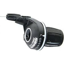 SRAM MRX Comp 7-f. grip Ruota Interruttore Twist Shifter Grip Shift circuito Shimano