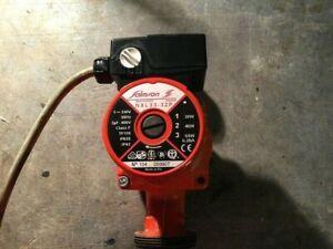 Pompe de chaudiere circulateur Salmson NXL 33-32P Occasion