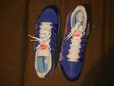 NWOB Nike Federer ZOOM VAPOR 9.5 TOUR Tennis Shoes 631458-581 Size 13