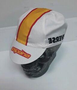 Pro Team ESPANA Cycling Race Cap